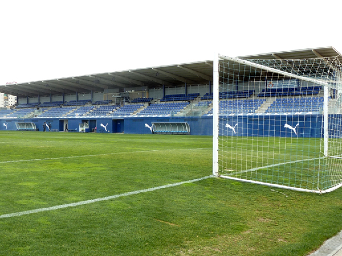 Ciutat Esportiva Dani Jarque