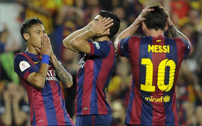 neymar-suarez-messi-lamentan-por-una-ocasion-gol-durante-athletic-barca-final-copa-del-rey-2014-15-1433407743433