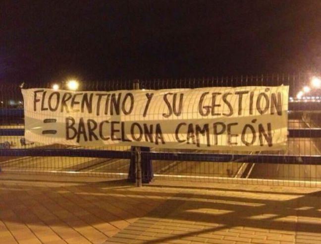 pancartas-contra-florentino-en-madrid